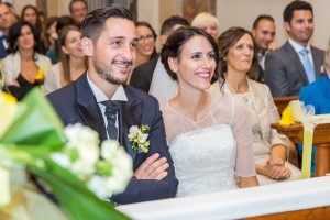 Matrimonio costa volpino