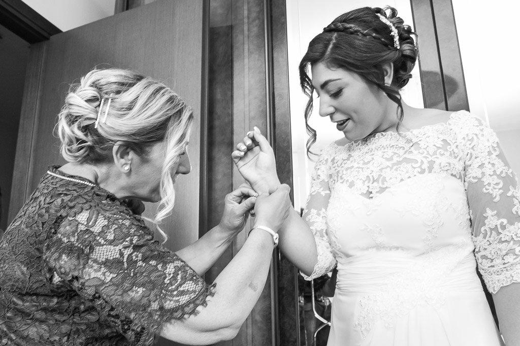 Matrimonio la Vacherie Sara e Simone