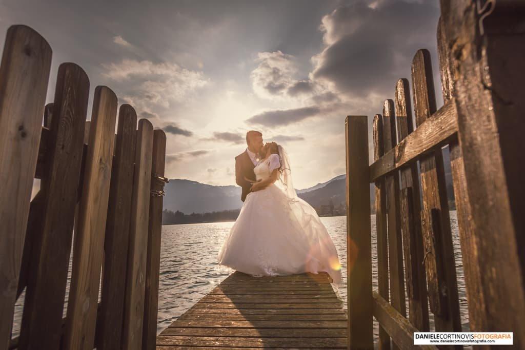Fotografo Bergamo matrimonio low cost
