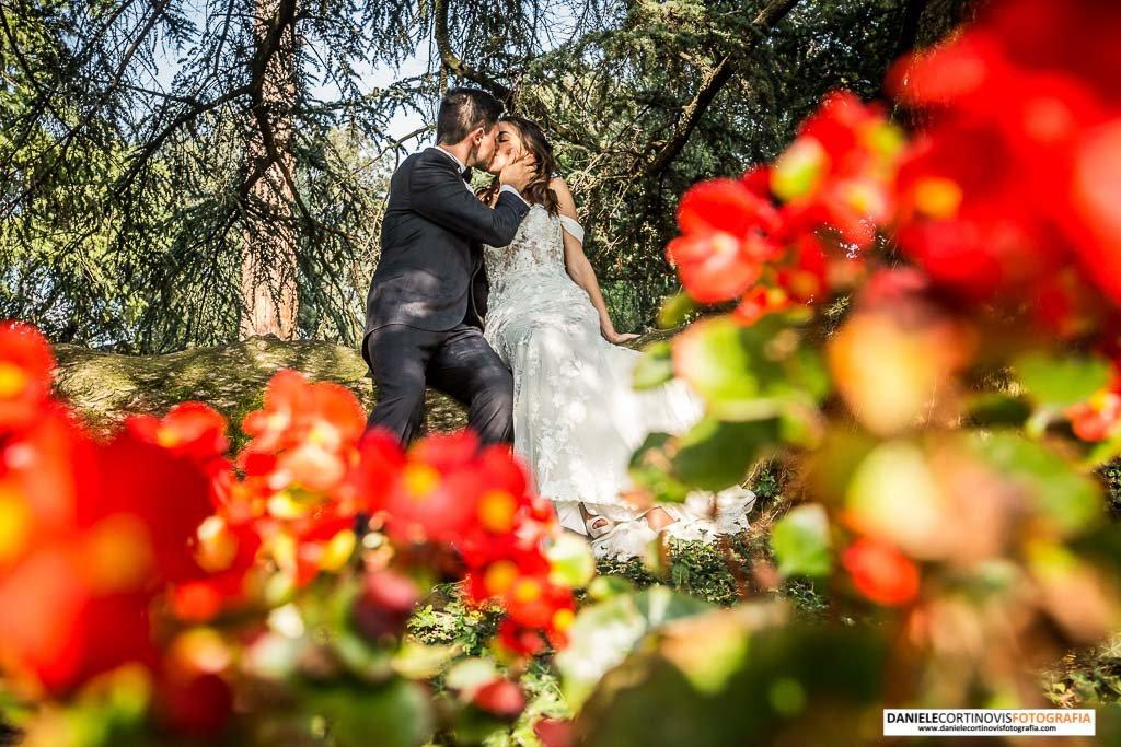 Matrimonio Villa Malliana Bergamo di Chiara e Davide