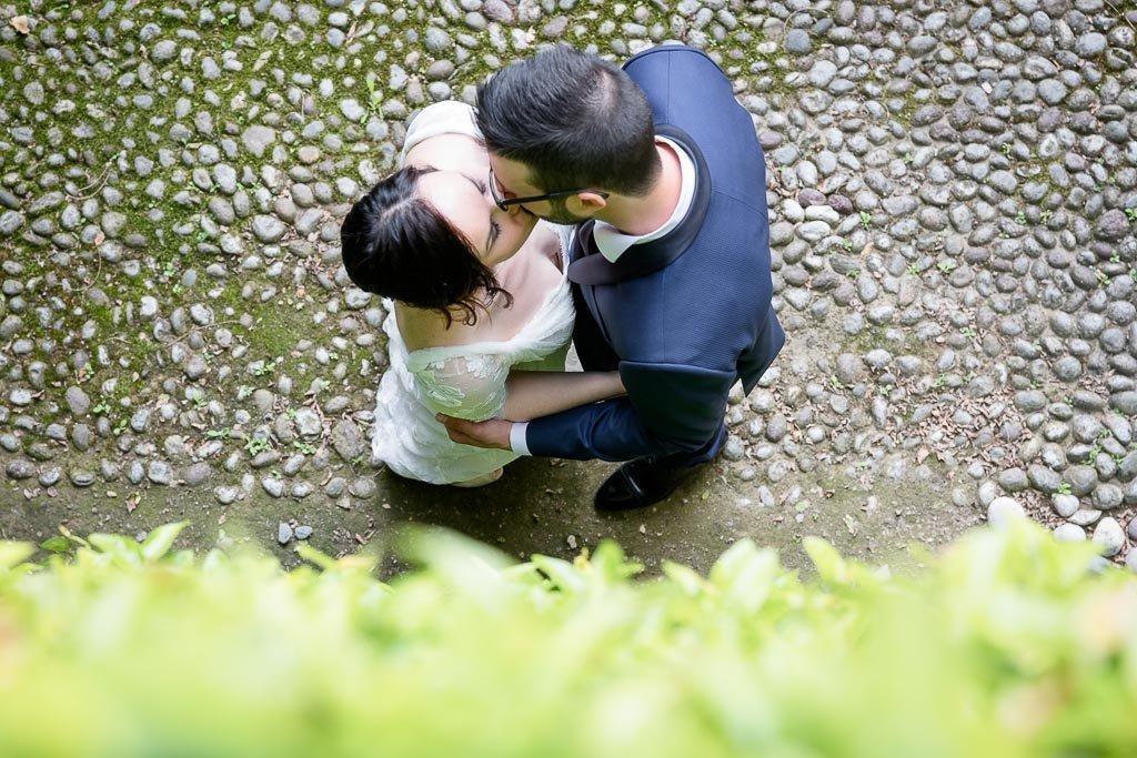 Matrimonio Tenuta Frizzoni Federica e Danilo