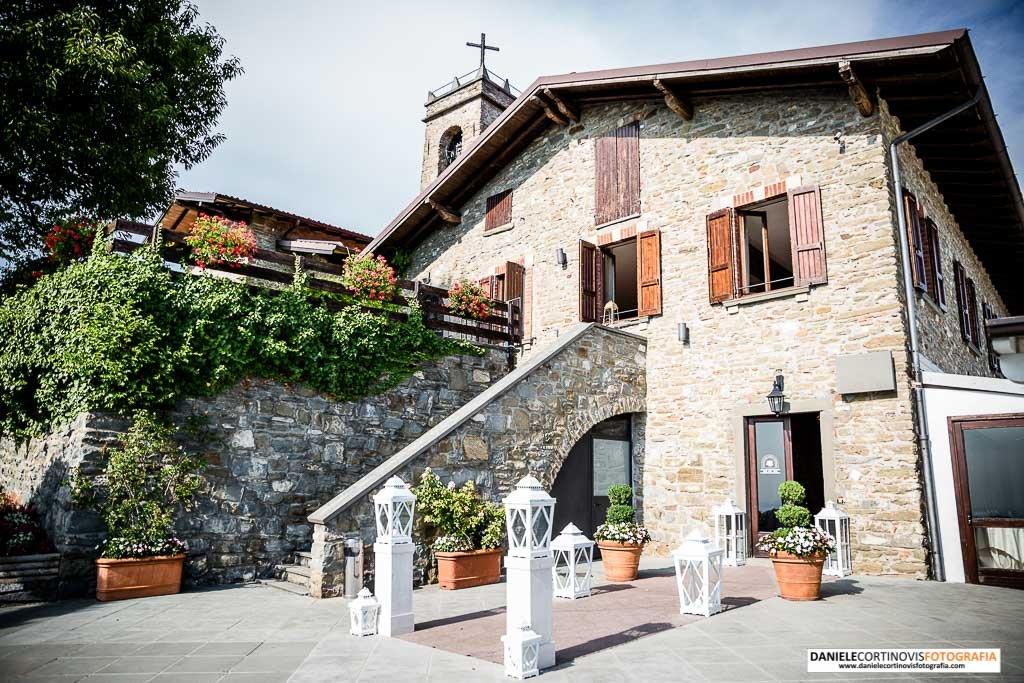 Fotografo Matrimonio Bergamo Giulia e Francesco San Lucio Events