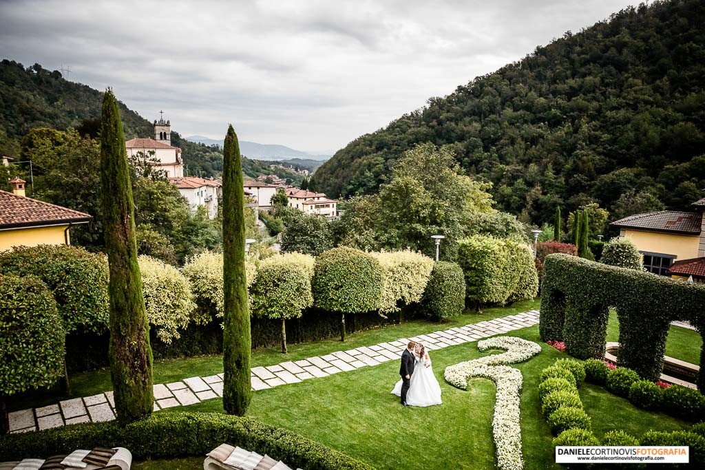 Location Matrimonio La Palma Bergamo Reportage Fotografico