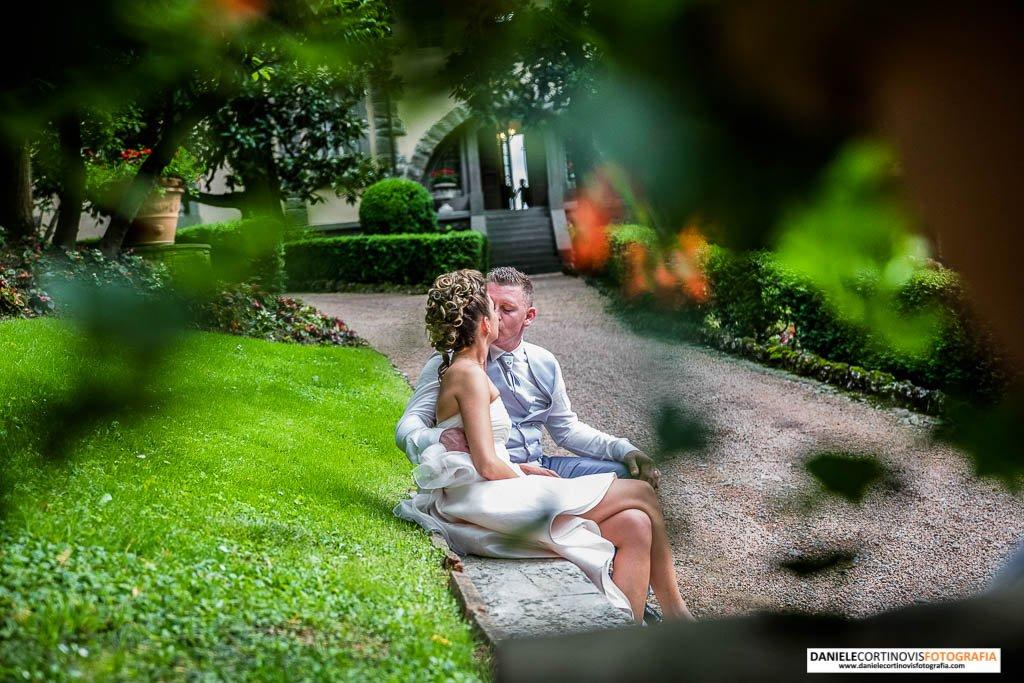 Location Matrimonio Villa Martinelli Mapello Servizi Fotografici
