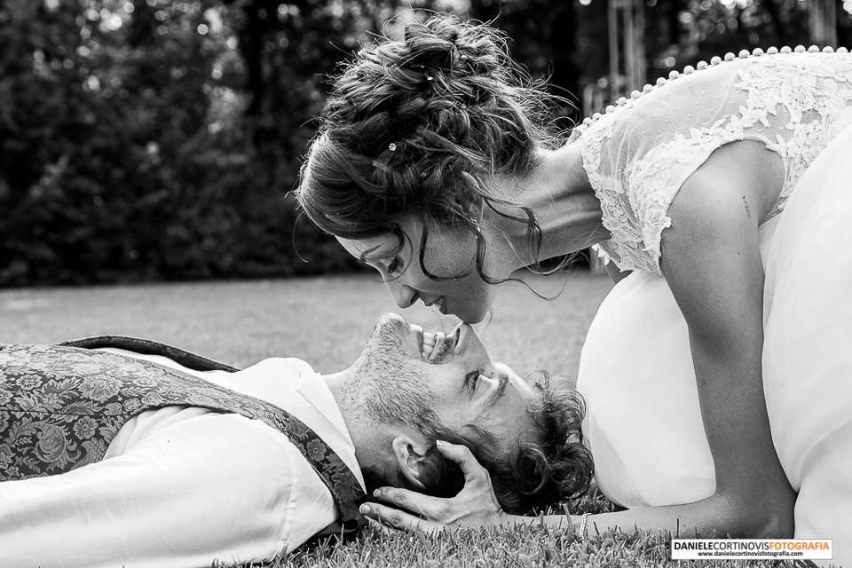 foto bergamo Matrimonio