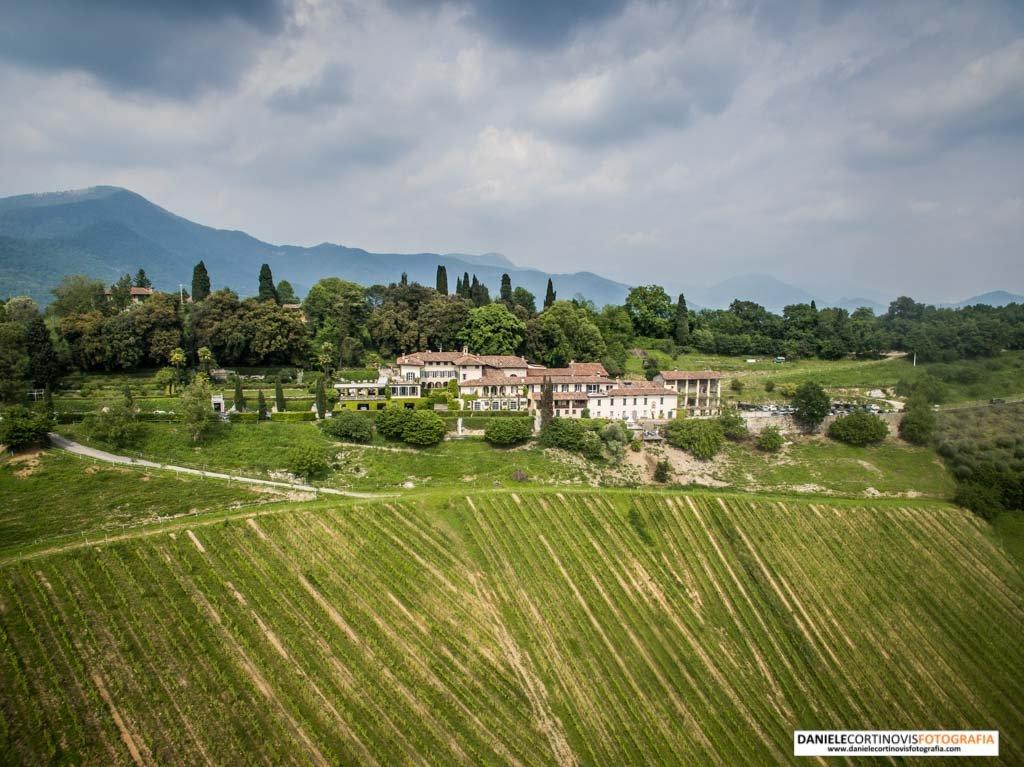 Tenuta Frizzoni Bergamo