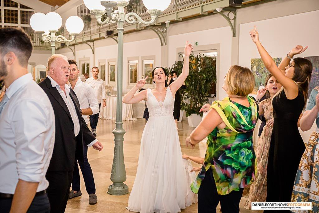 Fotografie Matrimonio Cascina San Carlo Bergamo di Monica e Davide