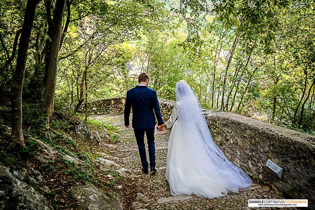 Fotografie Matrimonio Al Botto Roncola Bergamo di Alessandra e Andrea